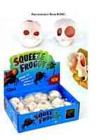 Іграшка дитяча игрушка детская игрушка антистресс артикул м03967 маска