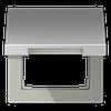 Откидная крышка (с возвратной пружиной) AL2990KL