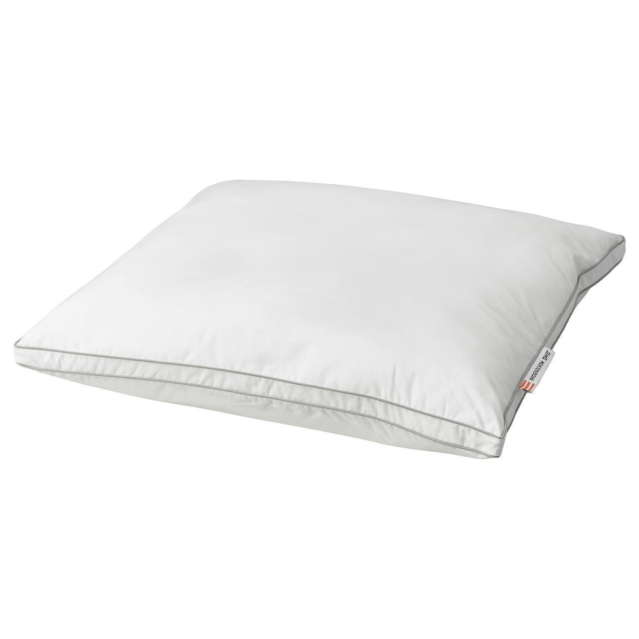 Подушка IKEA SKOGSOLVON 70x80 см низкая 404.343.03