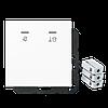 Накладка для внешнего DND-модуля с LED-лампами, 24 В