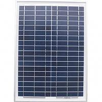 Солнечная батарея Yingli Solar 40Вт поликристаллическая
