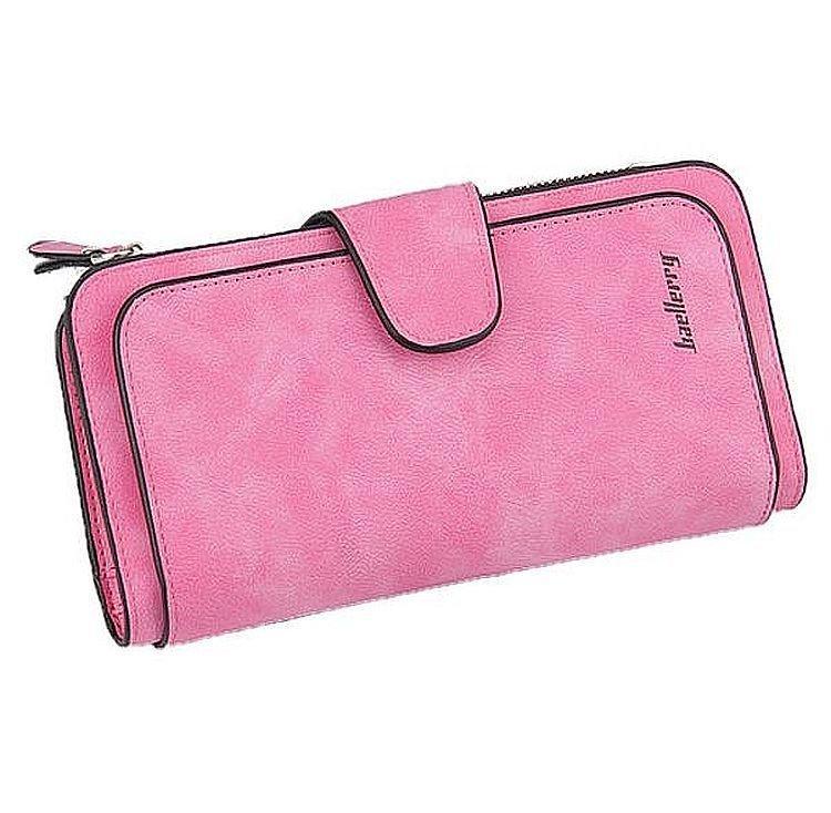 Кошелек Baellerry Forever (pink)