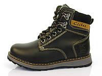 Детские ботинки Clibee