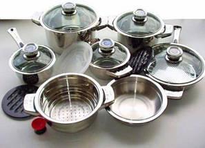 Профессиональная кухонная европейская посуда Mayer & Bach Switzerland MB-2916, фото 2