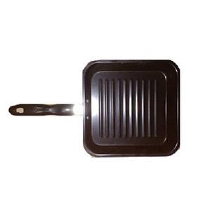 Сковорода гриль (на пикник)