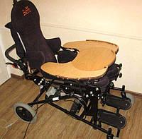 Б/У Автоматическое Кресло с функцией Вертикализации Baffin XL Chair Stander