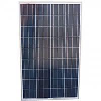 Солнечная батарея Luxeon 100 Вт, поликристаллическая