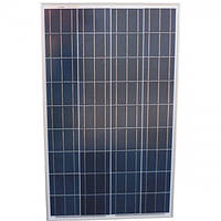 Солнечная батарея Luxeon 120 Вт, поликристаллическая