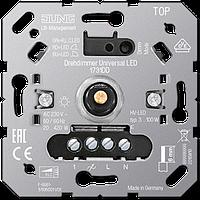 Роторный диммер универсальный LED 1731DD