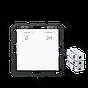 Накладка для внешнего DND-модуля с LED-лампами, 230 В
