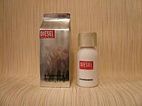 Diesel - Diesel Plus Plus Feminine (1997) - Туалетна вода 75 мл - Перший випуск, формула аромату 1997 року, фото 1