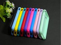 Силиконовые чехлы для iphone 4/4S, фото 1