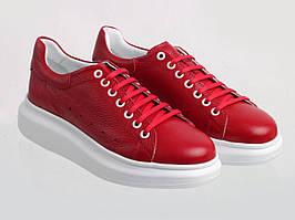 Кросівки Etor 6930-203 червоний