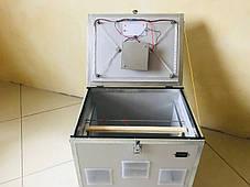 Инкубатор для пчелиных маток ИБ-240, фото 3