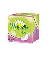 """Прокладка """"Naturella"""" Ultra 5 капель 8 шт."""
