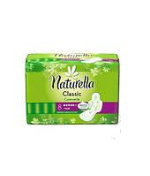 """Прокладка """"Naturella"""" Classic 5 капель 8 шт."""