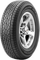 Шини Bridgestone Dueler H/T 687 225/65 R17 101H