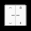 Таймер универсальный Bluetooth «стрелки» A1751PBTWW