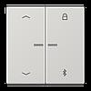 Таймер универсальный Bluetooth «стрелки» LS1751PBTLG