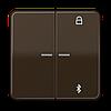 Таймер универсальный Bluetooth CD1751BTBR
