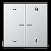 Таймер универсальный Bluetooth «стрелки» AL1751PBT