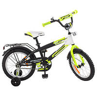 """Велосипед детский Profi G1654 Inspirer 16""""."""