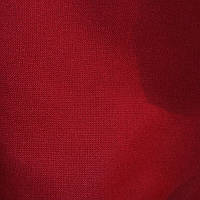 Гобелен водоотталкивающей микро рогожка мебельная ширина 150 см сублимация 3033-красный, фото 1