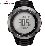 Часы наручные North Edge Altay White