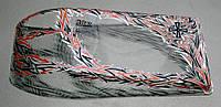 KORRIDA - Защита фар, ударопрочный пластик, на Волгу (ГАЗель)