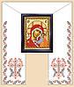 Марічка Рушник под икону РБ-4004