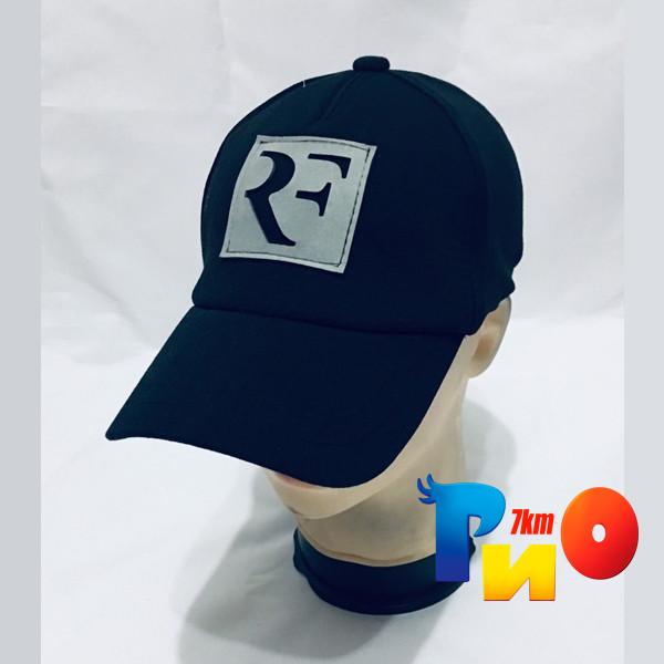 Детская летняя кепка, чёрная, для мальчиков (р-р 52-54), (5 ед.в уп.), Украина