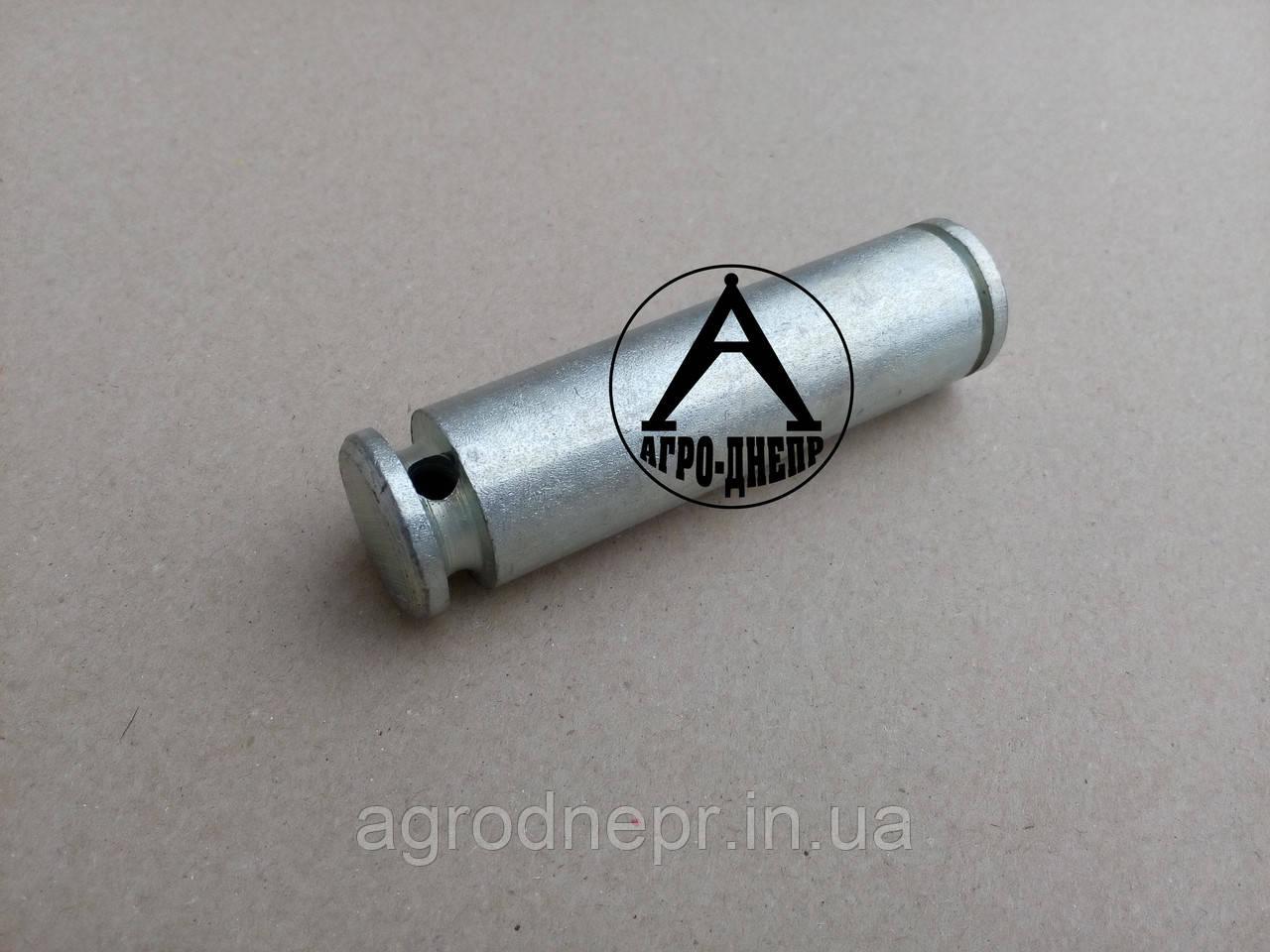 Палец гидроцилиндра навески МТЗ Ц90-1212037М