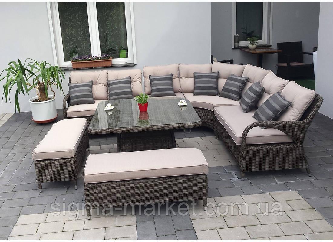 Садовая мебель АИД