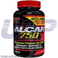 SAN ALCAR 750 л-карнитин жиросжигатель для похудения снижения веса спортивное питание