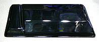 KORRIDA - Защита фар, ударопрочный пластик, на ВАЗ 2108-2109-21099
