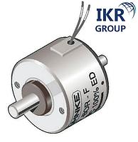 Ротационный электромагнит KUHNKE D36-BOR-M-24V DC
