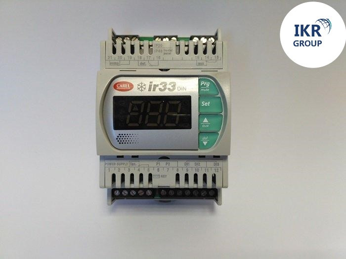 Регулятор контроллер DN33F0EA00 CAREL