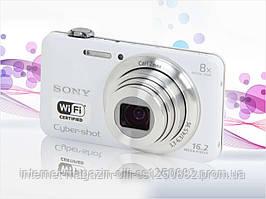 Фотокамера Sony Cyber-Shot DSC-WX500 Digitalkamera