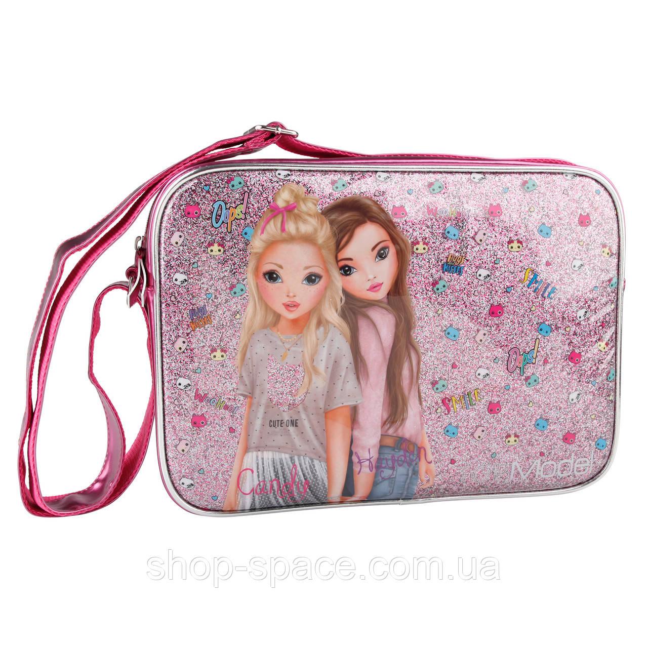 Top Model сумка Друзья (розовая)