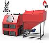 Пелетний Котел твердопаливний РЕТРА-4М 900 кВт (з пальником совкового типу)