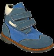 Ботинки ортопедические Форест-Орто