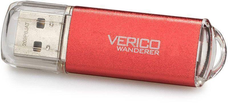USB Флешка VERICO WANDERER 8GB, фото 2