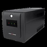Блок бесперебойного питания LogicPower LPM-1100VA-P ИБП линейно-интерактивный