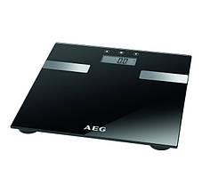 Ваги підлогові AEG PW 5644 FA black