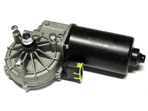 Моторчик стеклоочистителя BMW 5 E39 96-03, фото 2