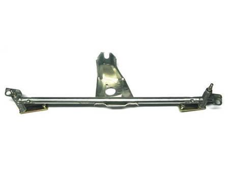 Механизм дворников VW Golf III 91-97 гольф, фото 2