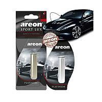 Ароматизатор воздуха Areon Sport LUX Platinum