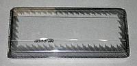 KORRIDA - Защита фар, ударопрочный пластик, на ВАЗ 2104-2105-2107 Berry S