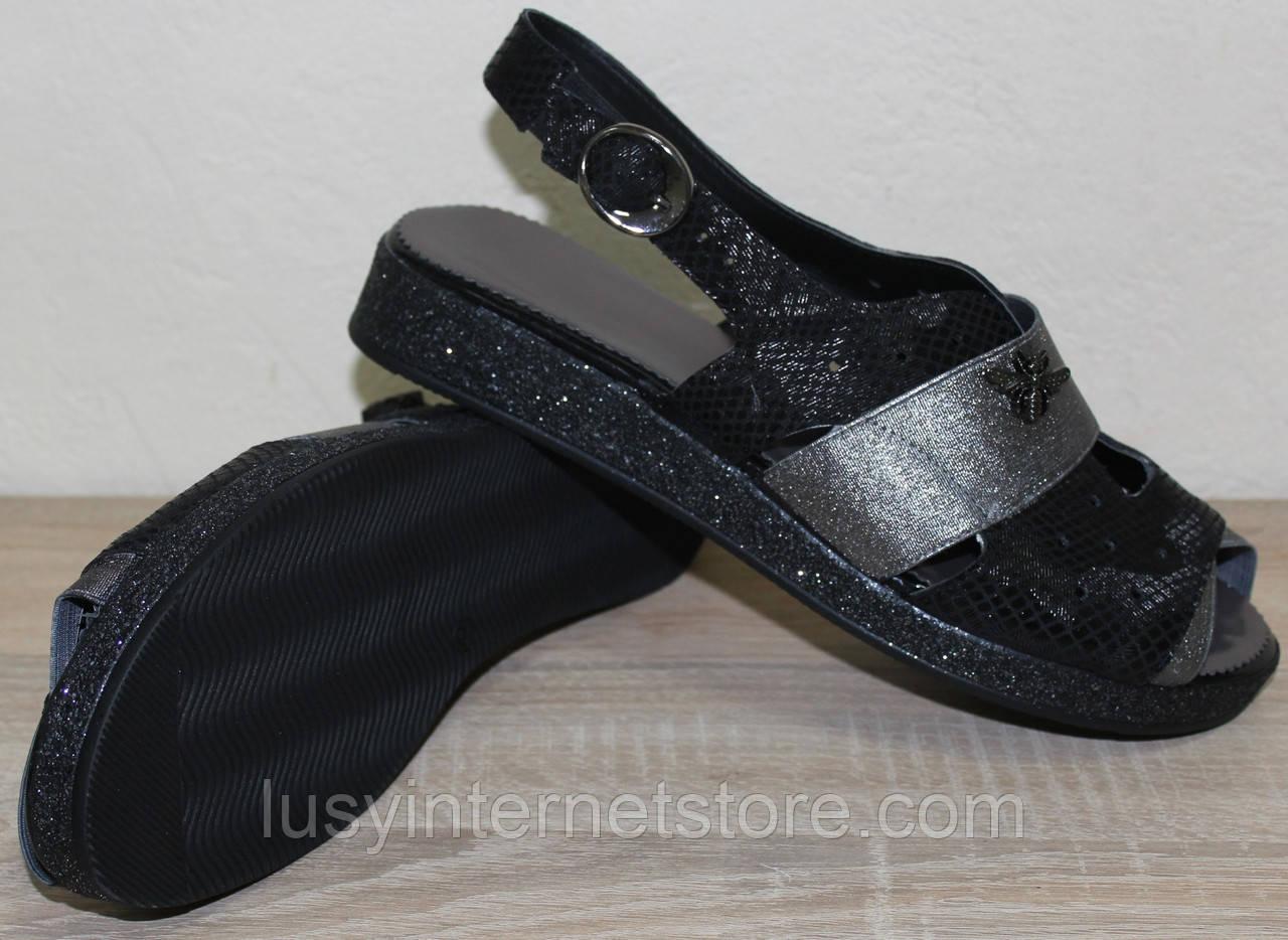Босоножки женские кожаные от производителя модель МИ5300-7