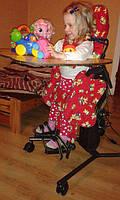 Автоматическое Кресло с функцией Вертикализации Baffin Automatic Chair Stander Size S